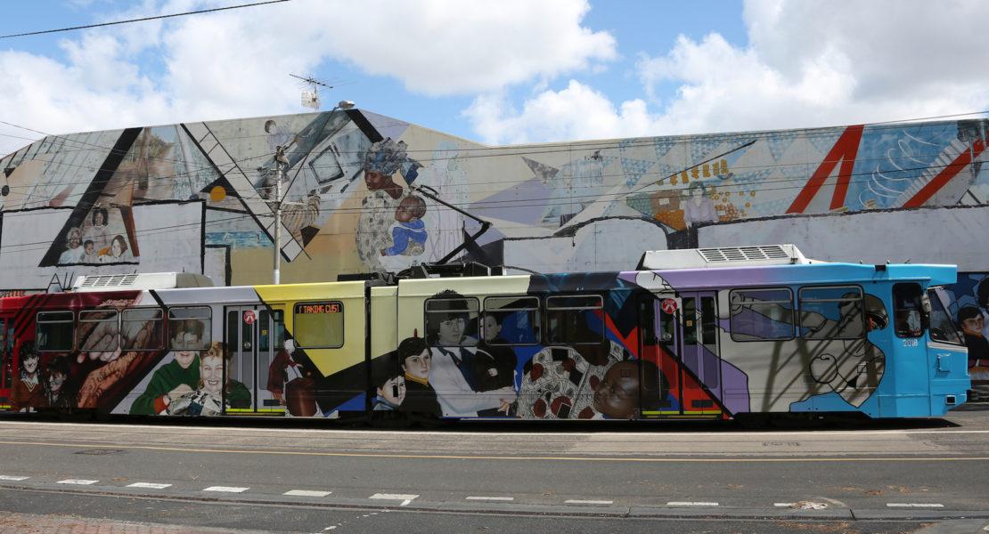 The Women's Mural: Free Onsite Talk