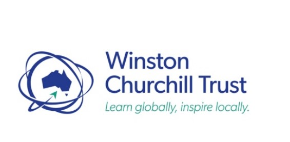 Victorian Churchill Fellowship